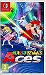Mario Tennis Aces - Nintendo Switch [Imp...