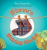 Steve's Stinky Socks