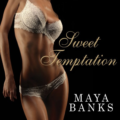 Sweet Temptation cover art
