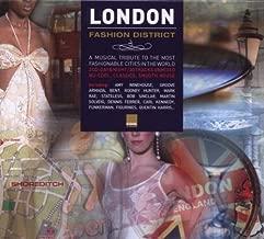 London Fashion District