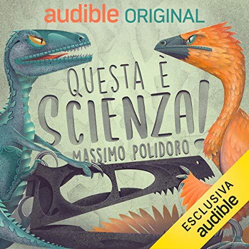 Credete di sapere davvero tutto sui dinosauri? copertina