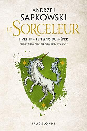 Sorceleur, T4