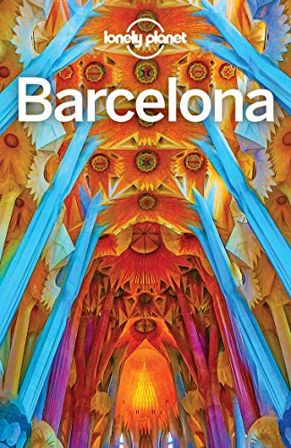 Lonely Planet Barcelona (Travel Guide) (English Edition)