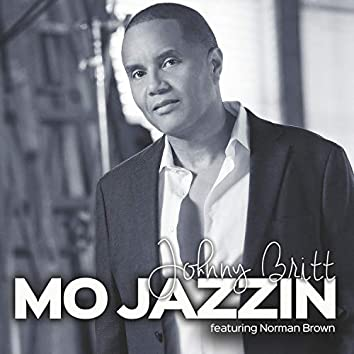 Mo Jazzin