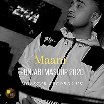 Punjabi Mashup 2020