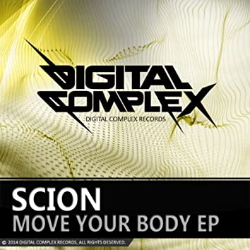 Move Your Body EP