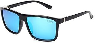 Livhò Polarized Sunglasses for Men Women,Vintage Retro...