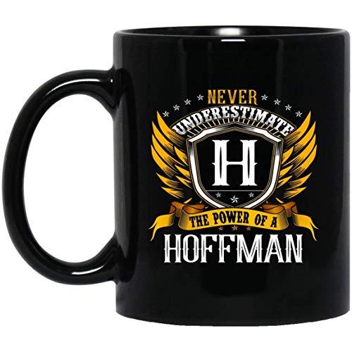 N\A Nunca Subestimes el Poder de una Taza de Hoffman