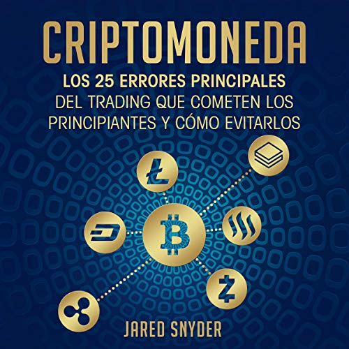 Criptomoneda [Cryptocurrency] Titelbild