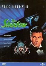 The Shadow (Full Screen) (Bilingual)