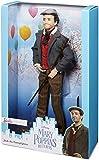 Barbie Collector, muñeco Jack de la película Mary Poppins (Mattel FRN83) , color/modelo surtido