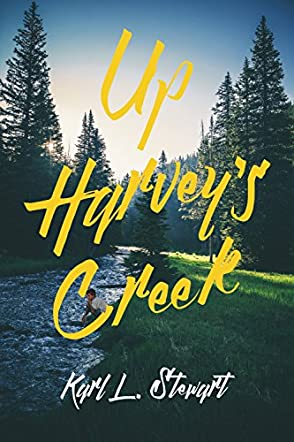 Up Harvey's Creek