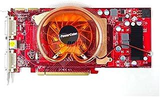 PowerColor AX3850 512MD3-PH Radeon HD 3850 512MB 搭載ビデオカード