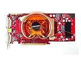 POWERCOLOR AX3850 512MD3 PH PLACA DE V?ìDEO ATI RADEON HD3850 512MB 256BITS HDMI PCI-EX R$620,00