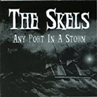 ANY PORT IN A STORM(エニィ・ポート・イン・ア・ストーム)(直輸入盤・帯・ライナー付き)