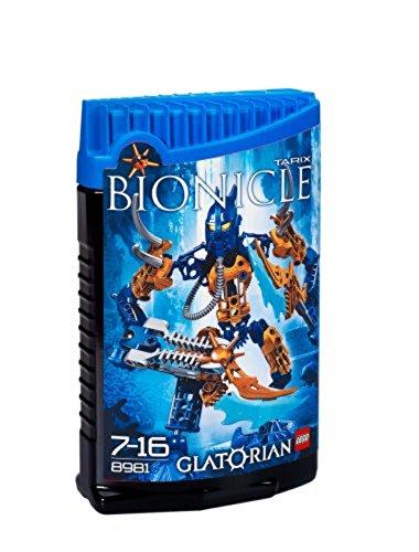 LEGO Bionicle 8981 - Tarix