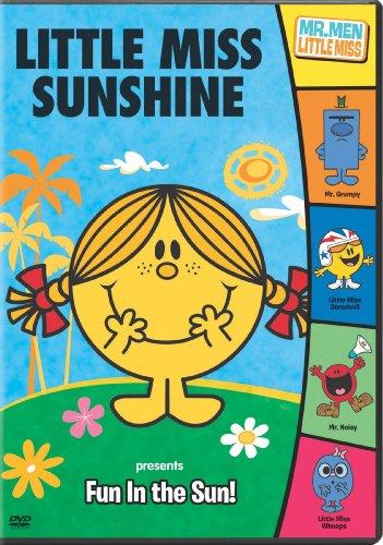 Mr. Men Show - Little Miss Sunshine Presents: Fun in the Sun!
