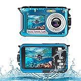 Digitale Unterwasserkameras