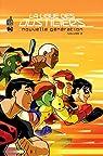 La Ligue des justiciers - Nouvelle génération - Tome 2 par Franco