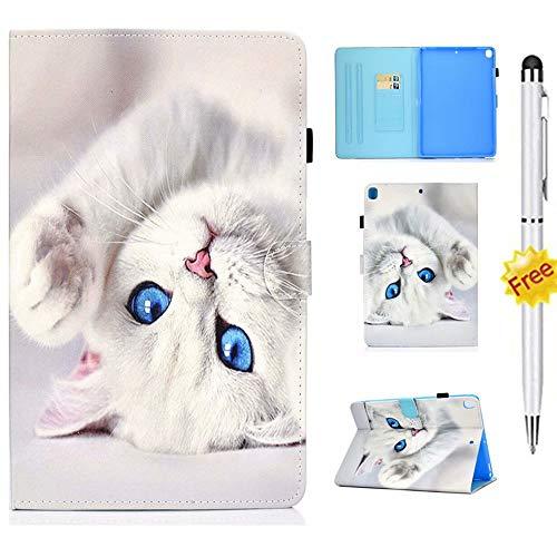 KSHOP Compatible con Funda Apple iPad 5th/6th.iPad Air 1.iPad Air 2.Apple iPad...