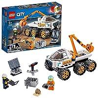 LEGO 60225 - City Rover-Testfahrt, Bauset