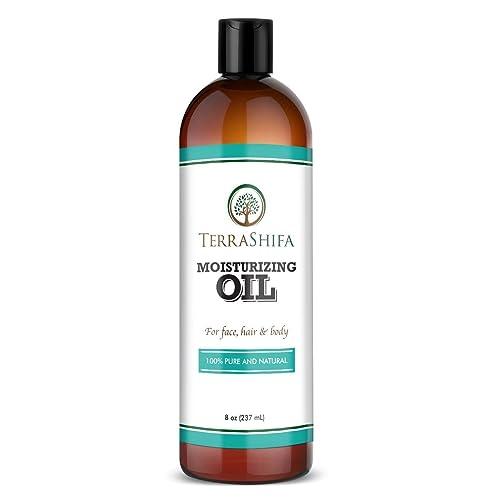 Best Oil for Dry Skin: Amazon com