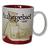 Starbucks City Mug Ruhrgebiet