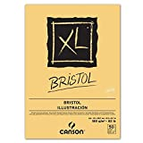 Canson Skizzenblock und Studienblock XL Bristol