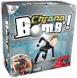 Dujardin SAS - A1402240 - Jeu Educatif - Chrono Bombe