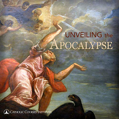 Unveiling the Apocalypse  By  cover art