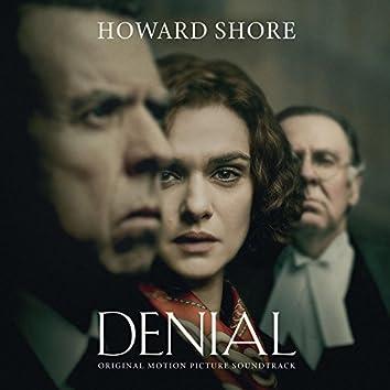 Denial (Original Motion Picture Soundtrack)