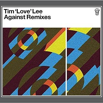 Against Remixes