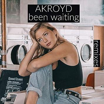 Been Waiting (Remixes)