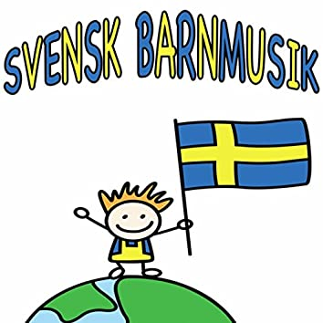 Svensk Barnmusik