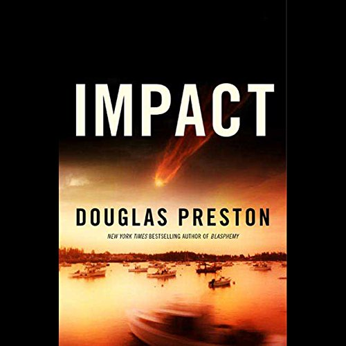 Impact  By  cover art