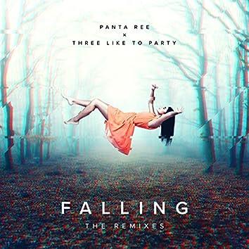 Falling (The Remixes)