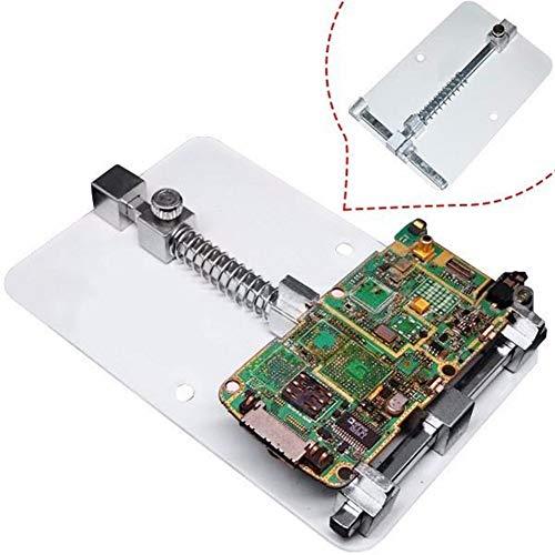 Geeignet für komplexen Schweiß Universal-PCB-Befestigung Mainboard Reparatur Halter Jig-Plattform for iPhone Handy/BK-687
