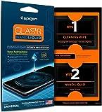 Protector de pantalla para todos los dispositivos, compatible con iPhone, Samsung Galaxy, Glas. tR Nano líquido, fácil instalación, Motorola, Huawei (000GL21813)
