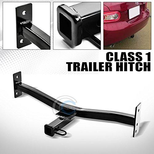 01 miata trailer hitch - 1