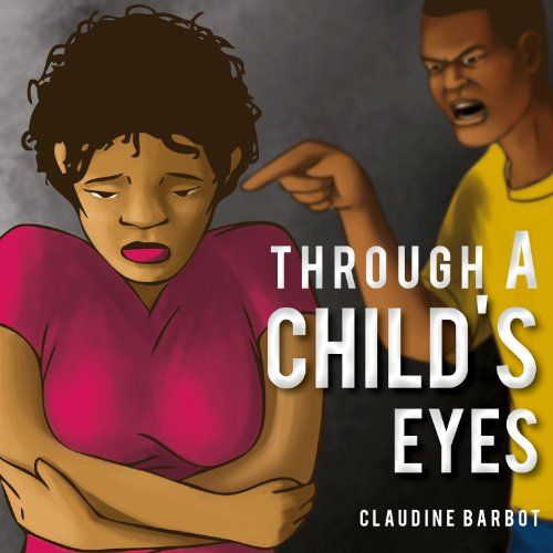 Through a Child's Eyes audiobook cover art
