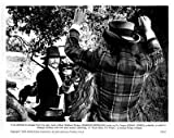 from Noon Til Three Original 8x10 Photo 1976 Charles Bronson Draws Gun on Man