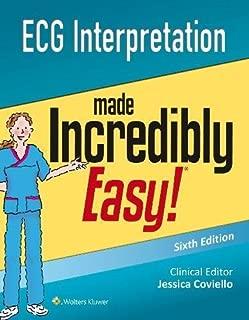 Best ecg easy learning Reviews