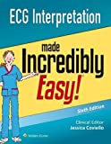 Best Ecg Books - ECG Interpretation Made Incredibly Easy Review