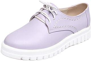 FANIMILA Women Comfort Low Heel Shoes