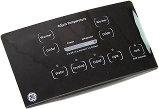 GE WR55X23210 Refrigerator Dispenser Control Board Genuine Original Equipment Manufacturer (OEM) Part