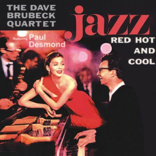 Paul Desmond & The Dave Brubeck Quartet