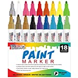 Us Art Supply Color Markers Review and Comparison