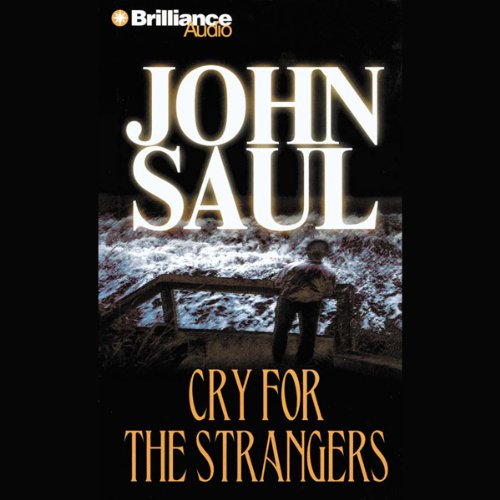 Cry for the Strangers cover art