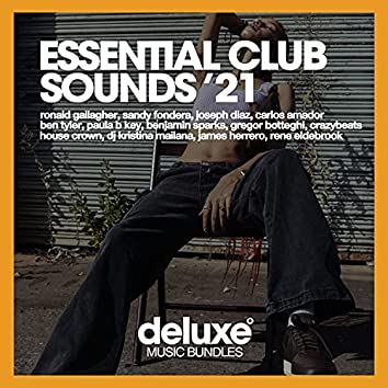 Essential Club Sounds (Autumn '21)