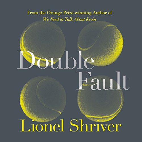 Double Fault Titelbild